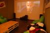 kinoroom- это видение того, как комфортно проводить время с друзьями.
