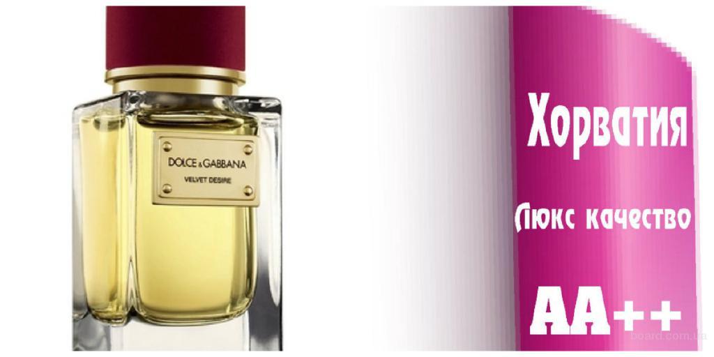 Dolce &Gabbana Velvet Desire Люкс качество ААА++ Оплата при получении Ежедневные отправки     Dolce &Gabbana
