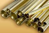 Труба латунная Л63 24х1х3000 птв
