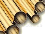 Труба латунная Л63  32х1х3000 птв