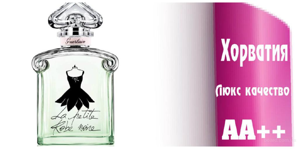 Guerlain La Petite Robe Noire eau Fraiche Люкс качество ААА++ Оплата при получении Ежедневные отправки