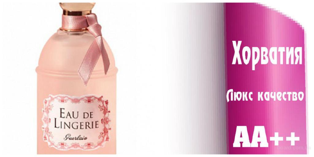 Guerlain Eau De Lingerie Люкс качество ААА++ Оплата при получении Ежедневные отправки