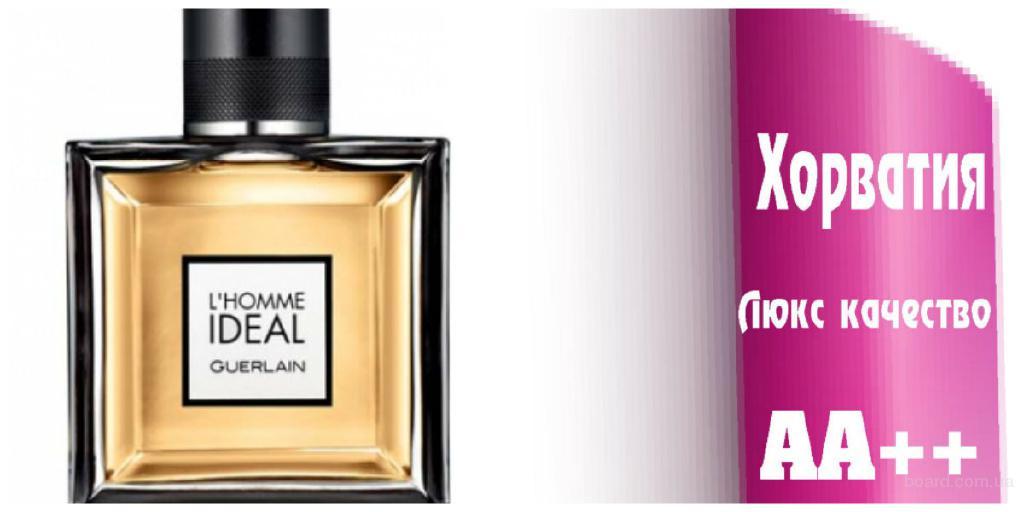 Guerlain  L'Homme Ideal  Люкс качество ААА++ Оплата при получении Ежедневные отправки