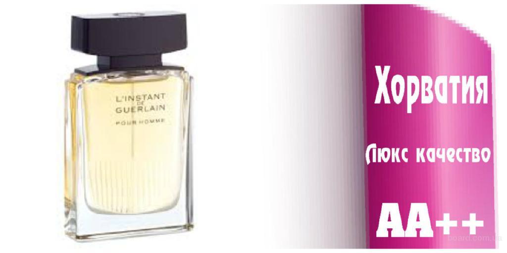 Guerlain L Instant pour homme Люкс качество ААА++ Оплата при получении Ежедневные отправки