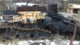 Породопогрузочная машина 2ПМБ-2Б и 1ПМБ-1 Б/У