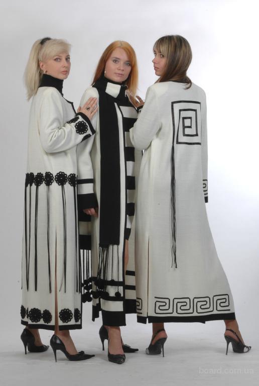 Пошив эксклюзивной трикотажной одежды