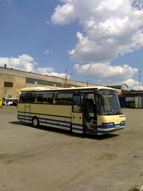 аренда автобуса bus