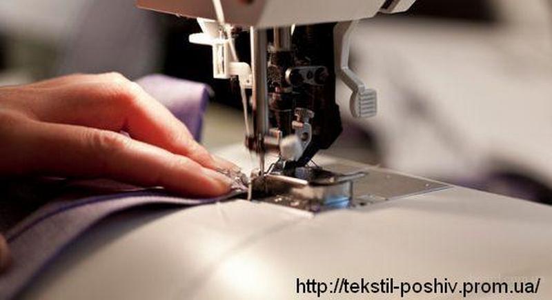 Пошив постельного белья и одежды оптом