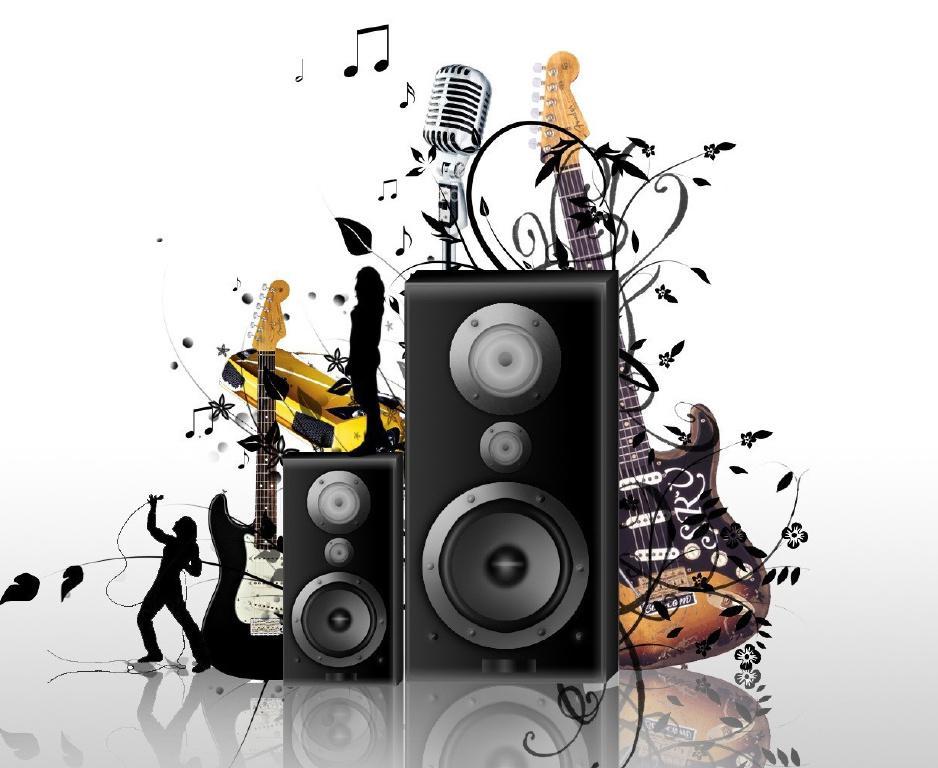 Музыкальное сопровождение торжеств