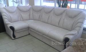 Угловой диван Матис механизм верона (наличие салон Ирпень)