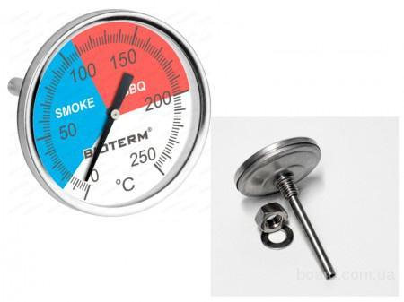 Термометр для коптильни.