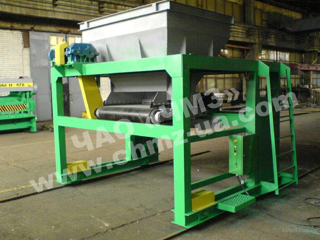 Оборудование для производства ЖБИ производства Украина