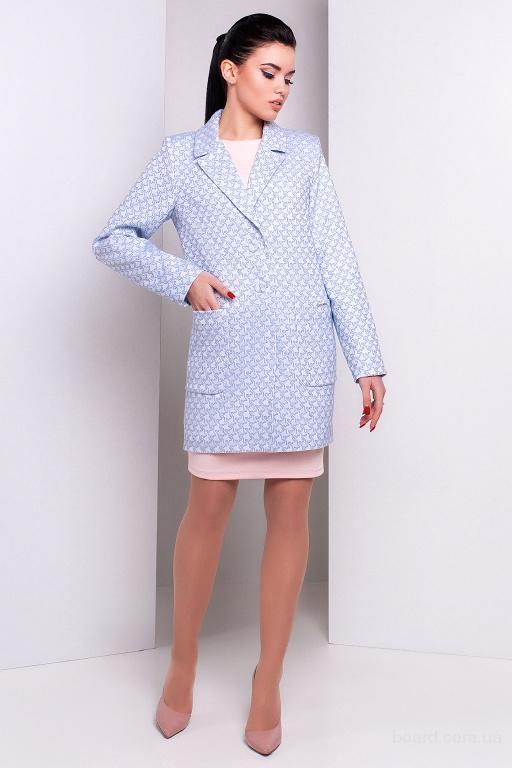 Красивый удлиненный пиджак в интернет магазине Aximoda