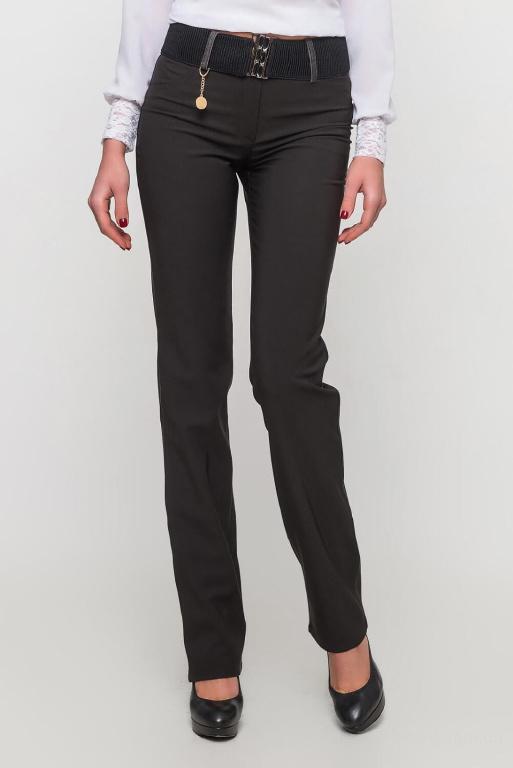 Классические женские брюки в интернет магазине Aximoda.