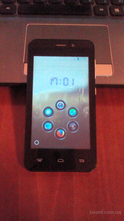 Смартфон Gigabyte GSmart T4 + подарки.
