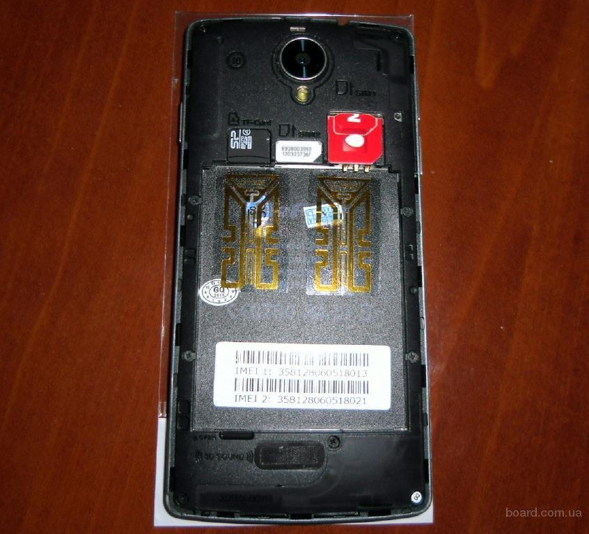 Усилитель сигнала GSM, 3G, CDME для мобильного телефона