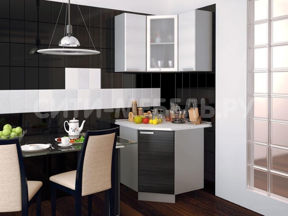 Кухни и кухонные гарнитуры в Москве