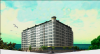 Продам доходные апартаменты с панорамным видом на море. Затока.
