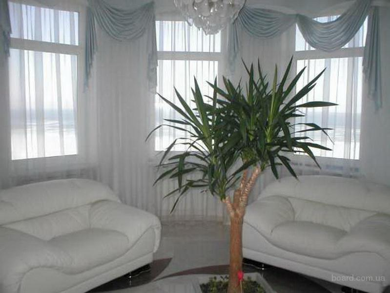 6287 Предлагаем снять в аренду прекрасную 3-х комнатную квартиру, в пер.