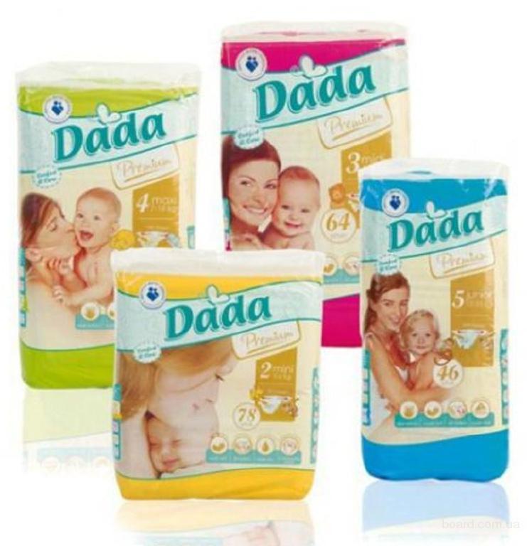Dada Premium, Польша, в наличии по низким ценам