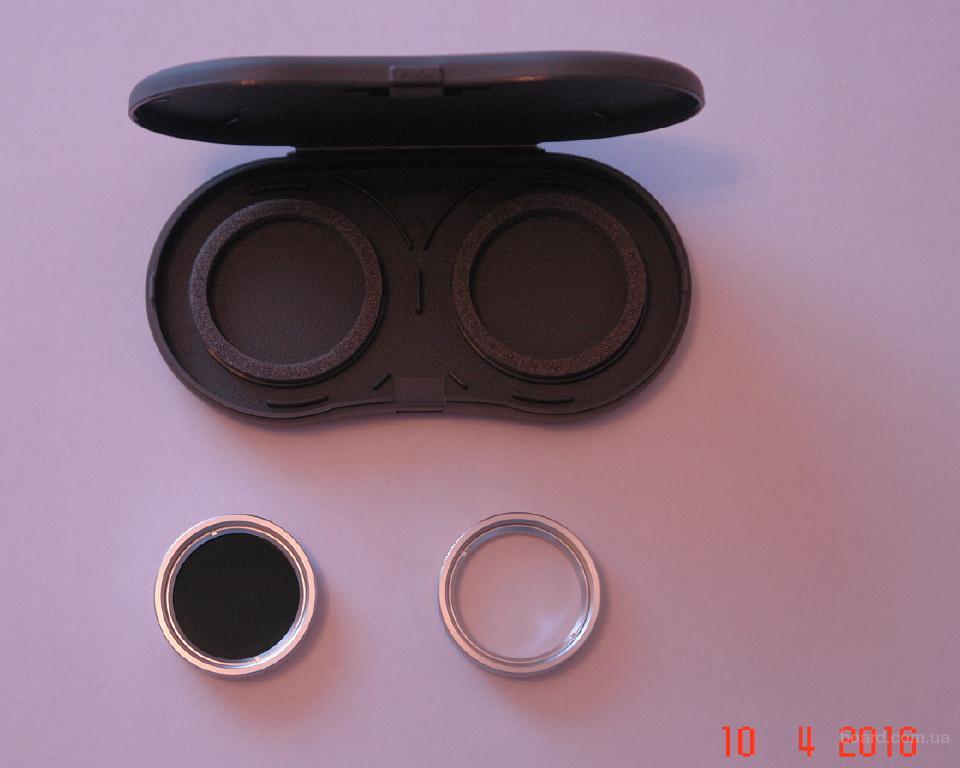 Комплект фильтров Sony VF-30NK (ND8,MC protector 30мм.)