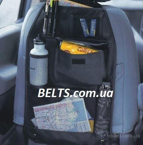 Продам.Автомобильный органайзер на сидение car back tablet organizer (ЭстКар)