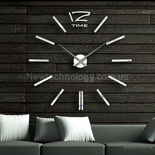 Интерьерные настенные часы в Киеве
