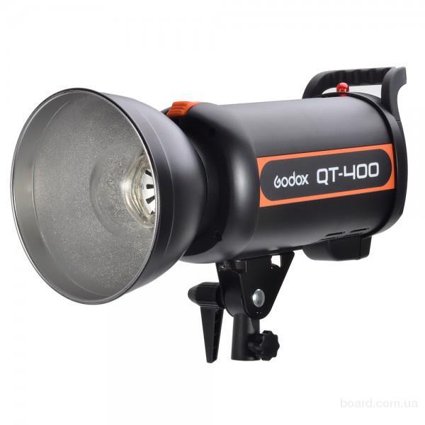 Продам новую вспышку Godox QT-400