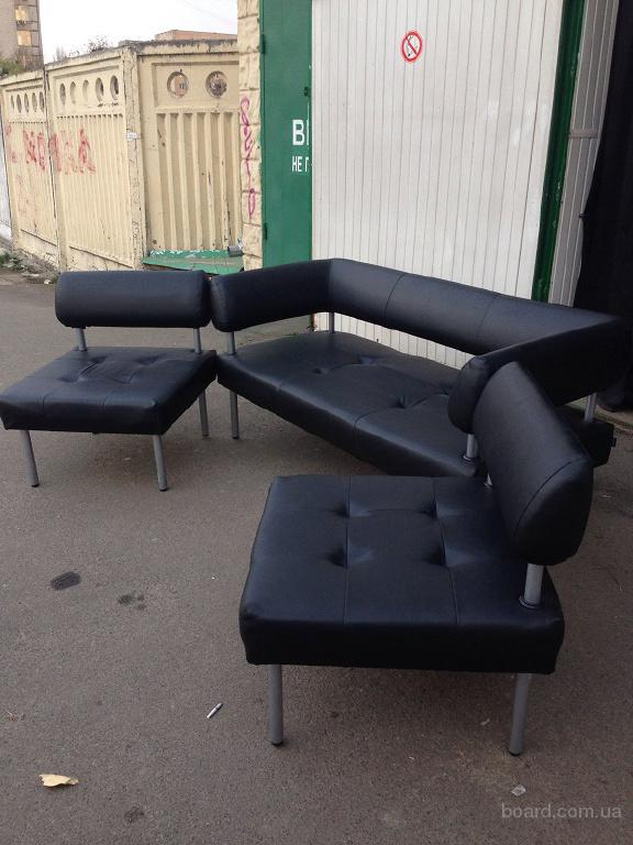 Комплекты диван и два кресла