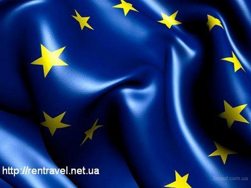 Акция! Годовая Шенген виза в чистый паспорт, с правом роботы всего за 285 евро. Оплата по факту!