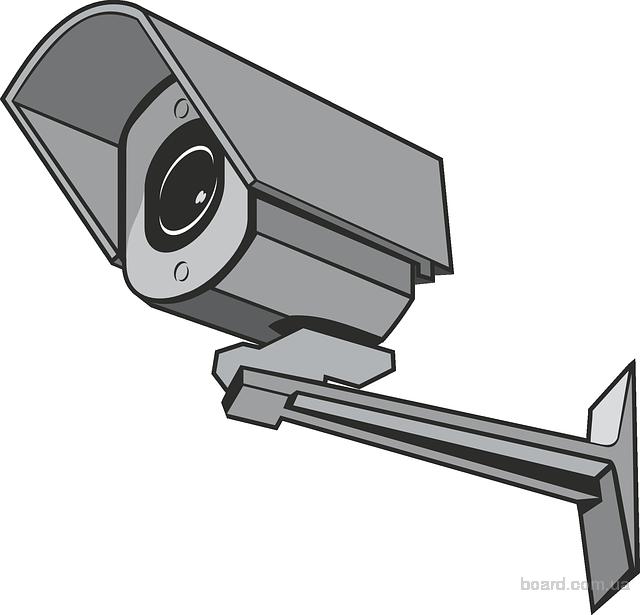 Видеонаблюдение в вашем городе.