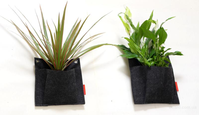 Модуль для растений (квадрат)
