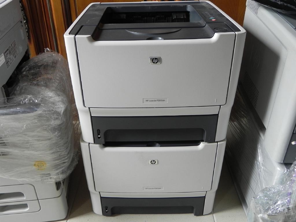 Продам высокоскоростной лазерный принтер HP Laser Jet 4250