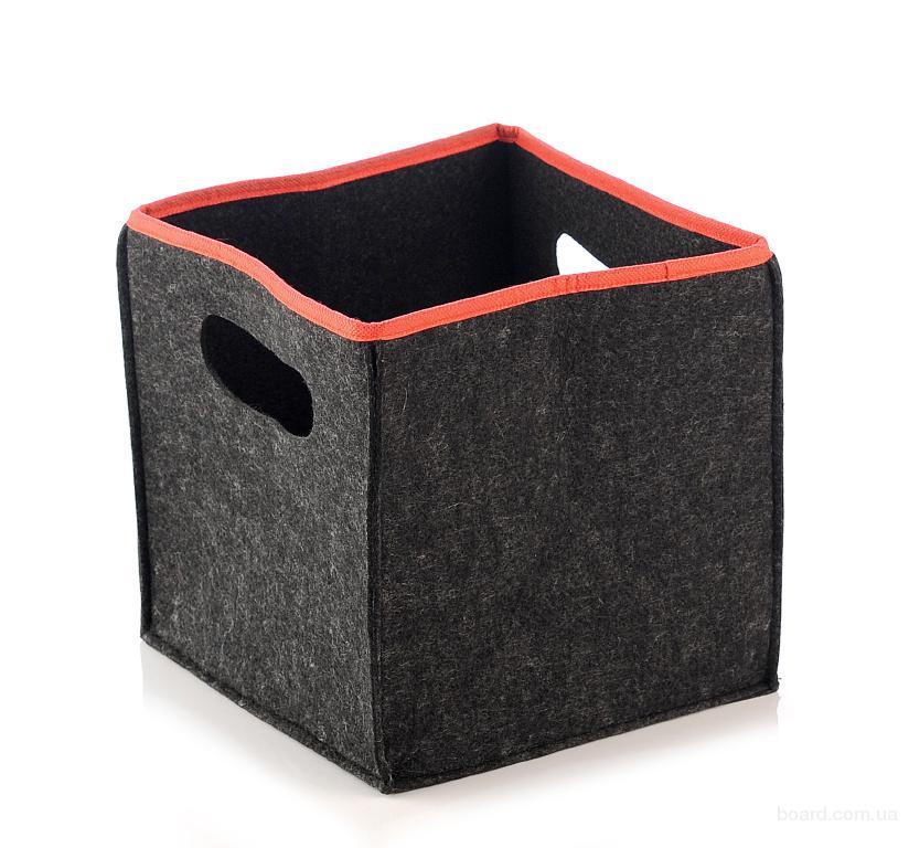 Коробка с окантовкой №2