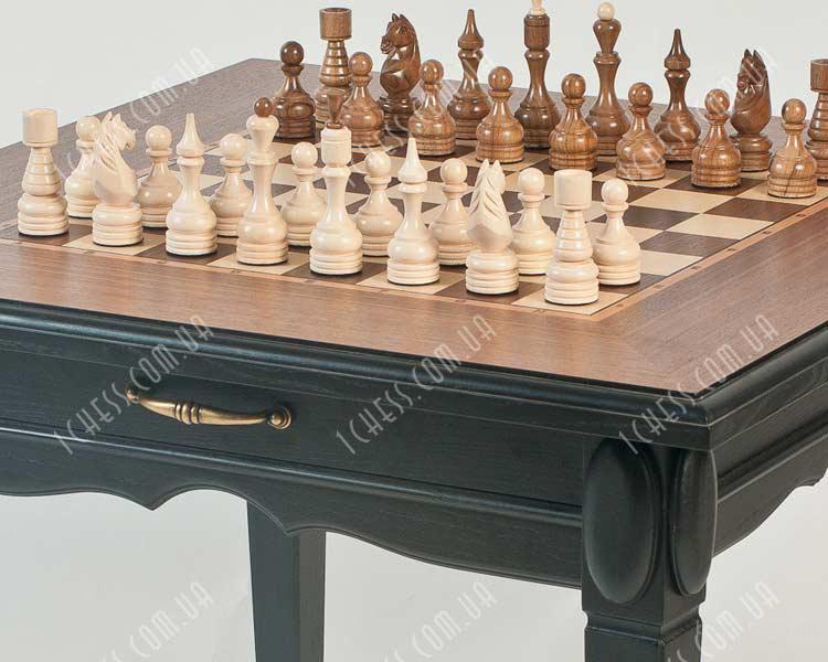 Шахматный стол «Престиж»