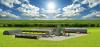 Строительство зернохранилищ для хранения урожая.
