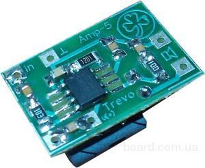 Усилитель AMP-5 LM386