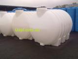 Пластиковые емкости для КАС Баштанка Новый Буг