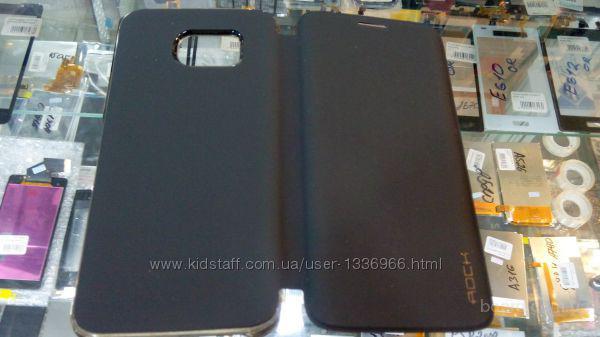 Чехол книга  Samsung G935 S7 Edge