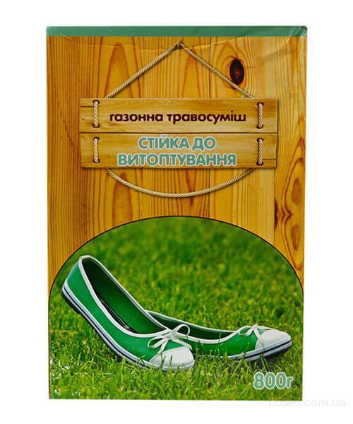 Продам семена газонной травы «Стойкий к вытаптыванию»