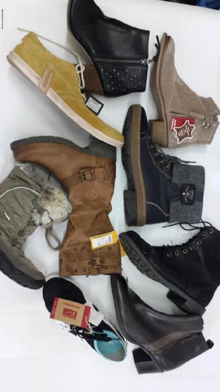 Отличная обувь и сумки оптом.
