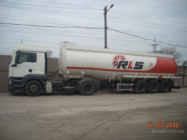 Реализуем бензин ЕВРО
