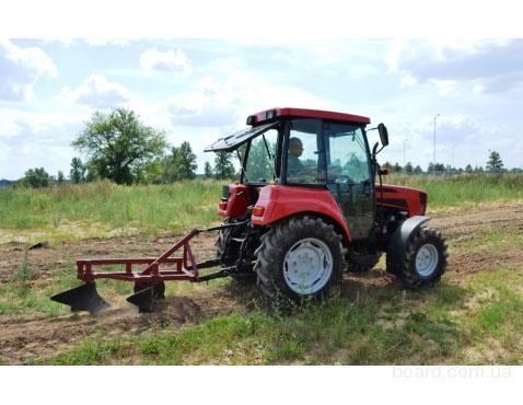 Купить 441.000 Глушитель МТЗ-320 в Беларусь: цена, фото.