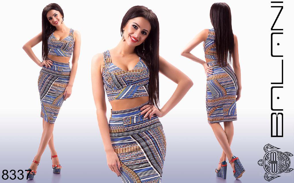 Balani.Модная одежда от производителя.