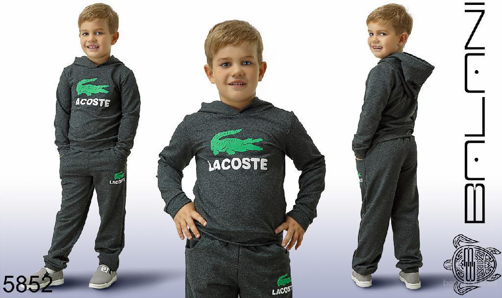 Balani.Детская одежда от производителя.