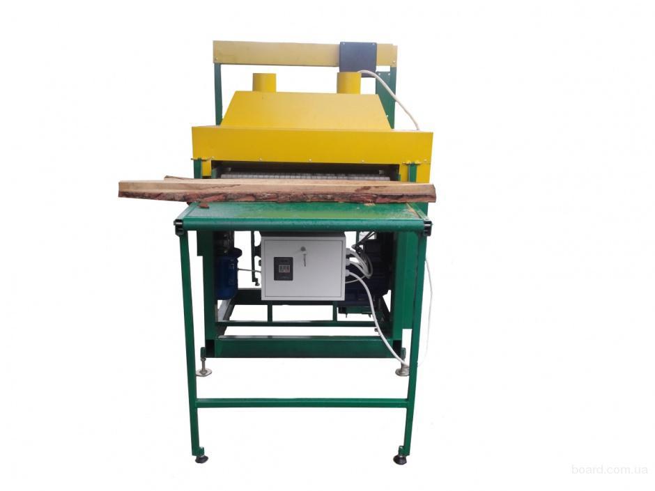 Станок для продольной распиловки древесины 139