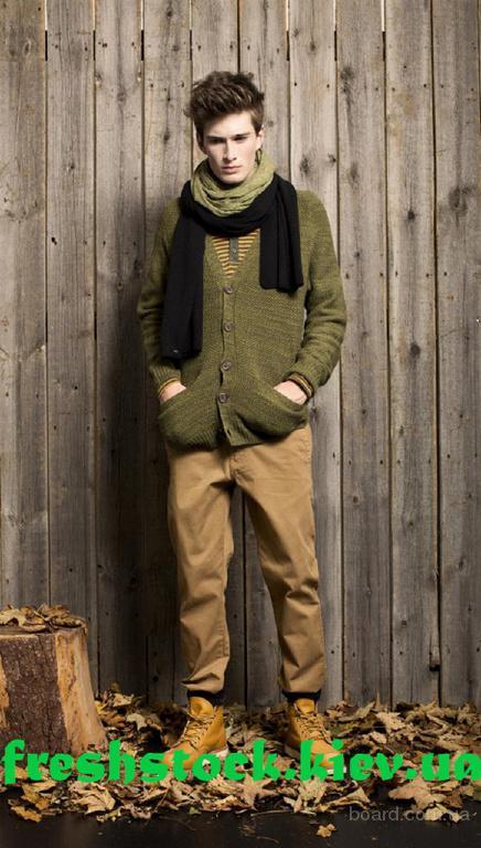 Стильная одежда Jack&Jones, RG512, Solid оптом!