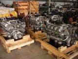 Продам новый двигатель Камаз 740.31-240