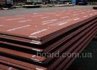 Лист сталь Хардокс 450 10мм
