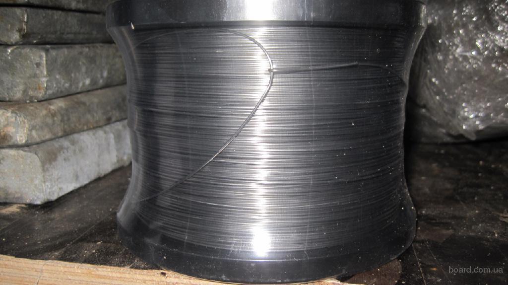 Проволока пружинная 0.8 ГОСТ 9389-75